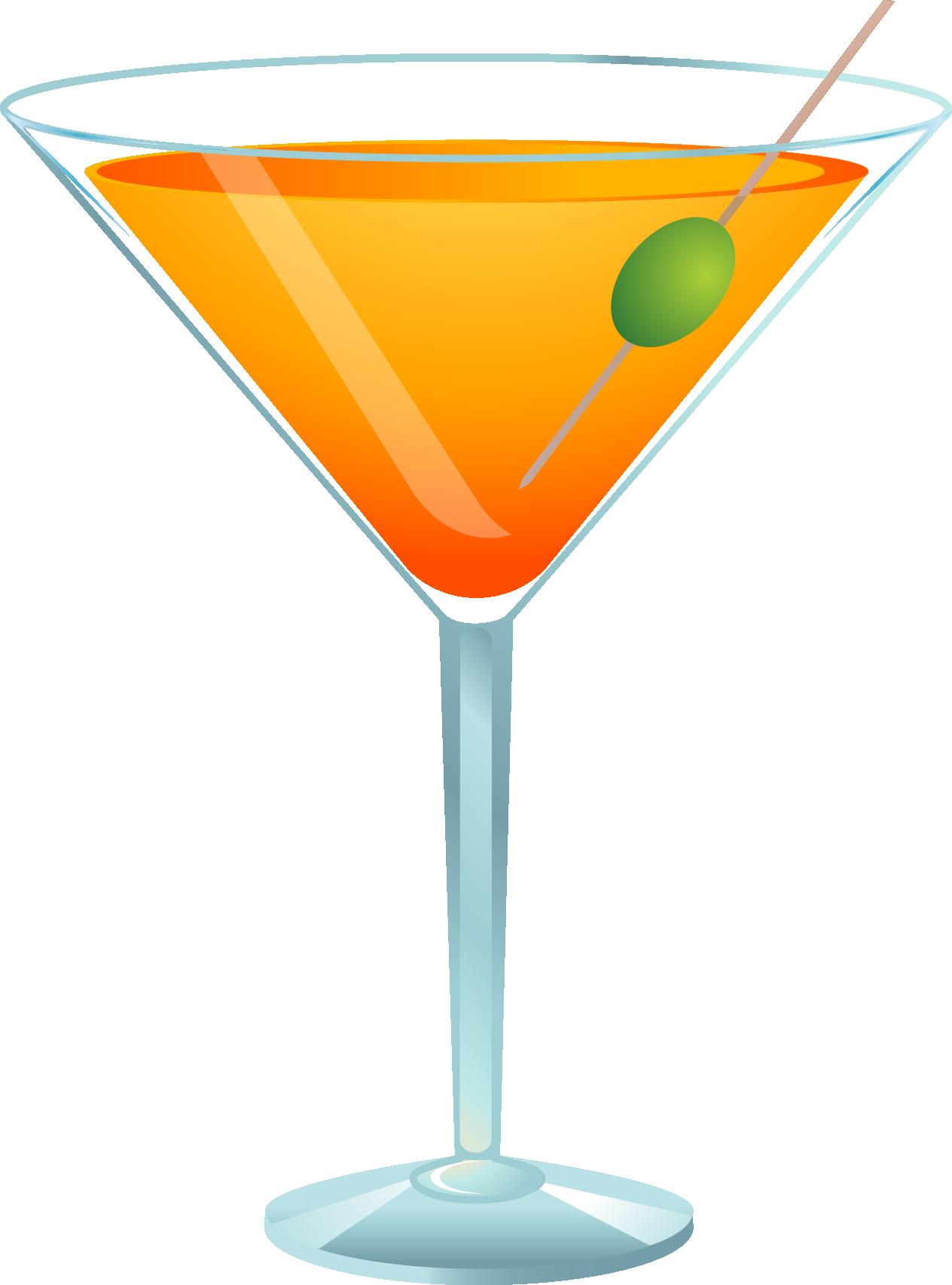 Cocktail Clip Art Pictures - ClipArt Best