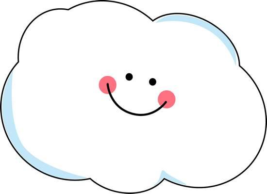 clip art clouds   clipart best