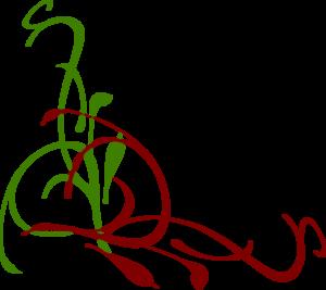 Garland Clip Art
