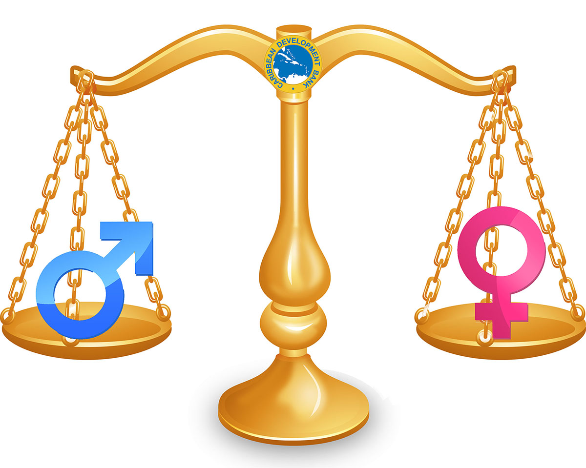the impact of the ideologies of gender roles on sexual harrasment and discrimination