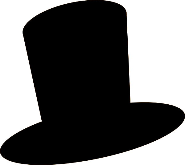 snowman hat clipart clipart best hat clip art free hat clip art images