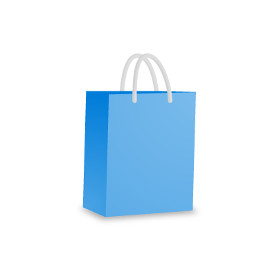 Shopping Bag Icon - ClipArt Best