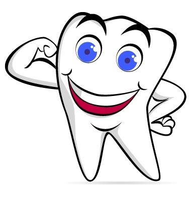 Cartoon Pictures Of Smiles With Teeth - ClipArt Best