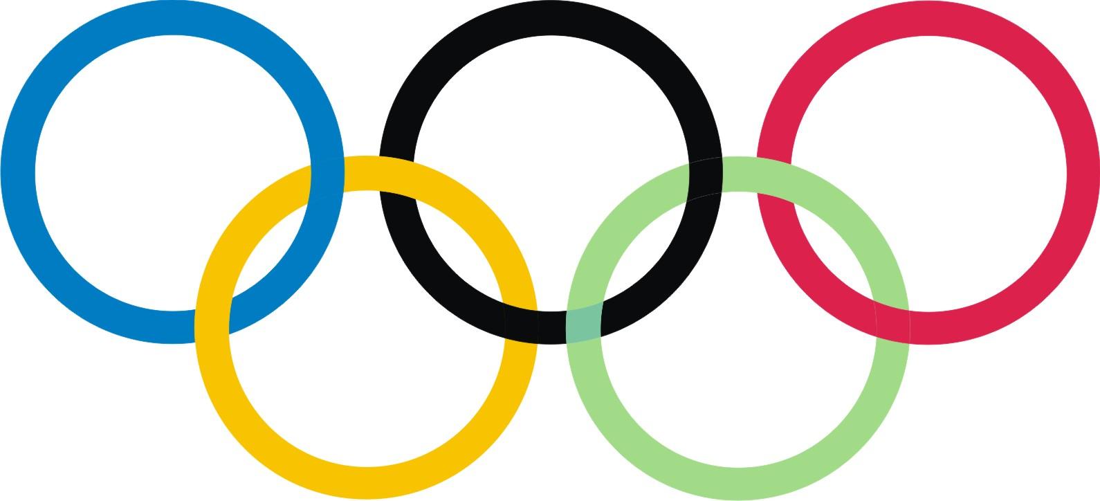 Imagenes de los aros olimpicos - Imagui