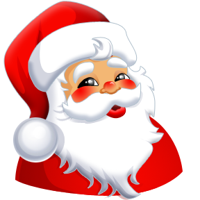Santa Claus Png - Free Icons and PNG Backgrounds