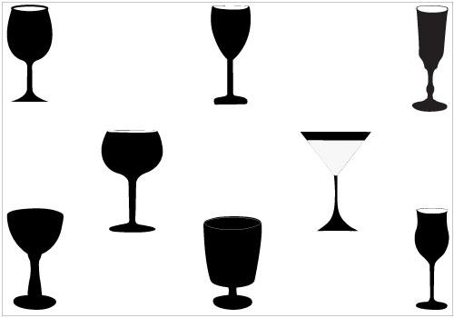 Wine Glass Clip Art - ClipArt Best