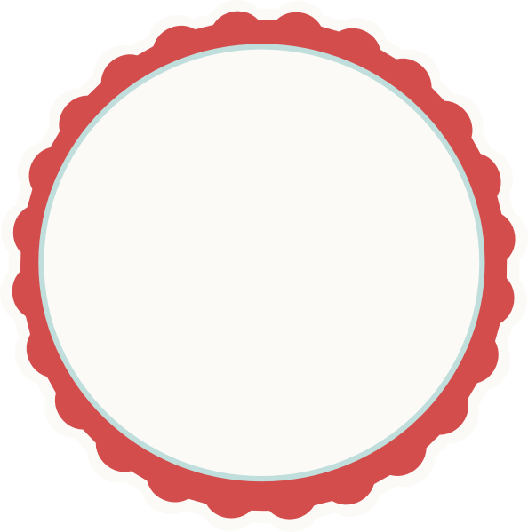 Scallop Circle Template Png Free Cliparts That You Can Download To ...