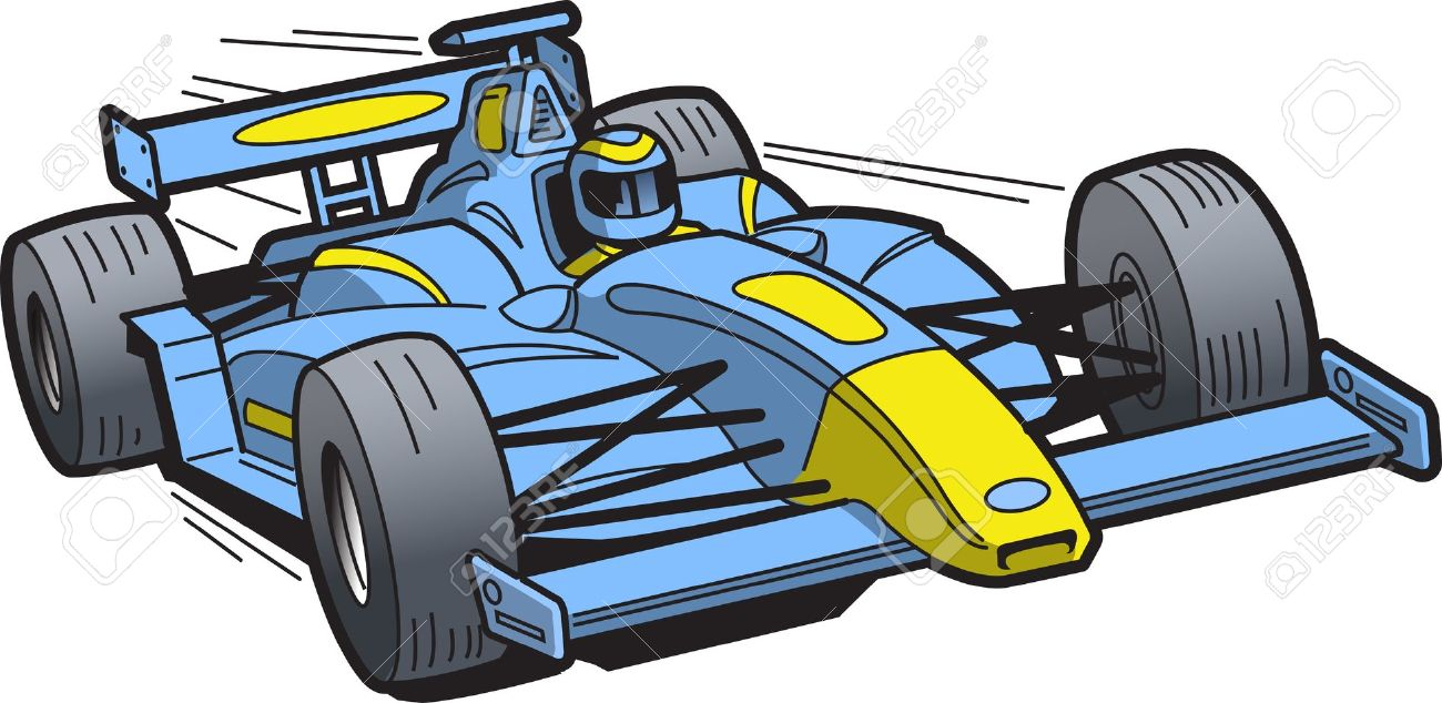 Cartoon Race Cars Www Imgkid Com The Image Kid Has It