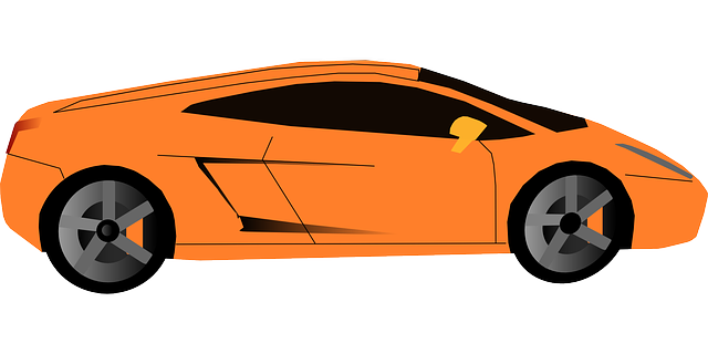 Cars In Cartoon - ClipArt Best