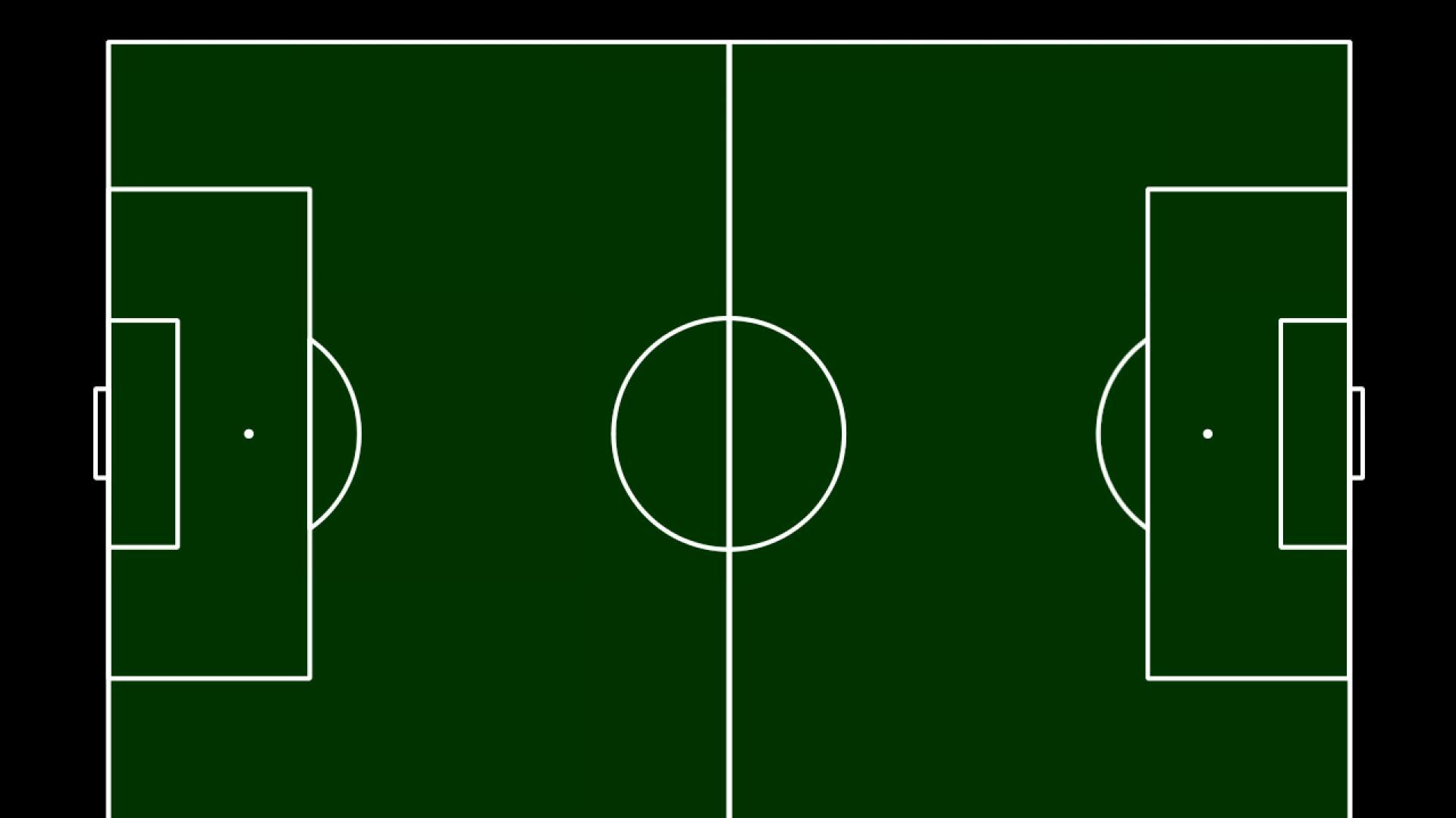 3d Line Drawing Game : Football field cartoon clipart best