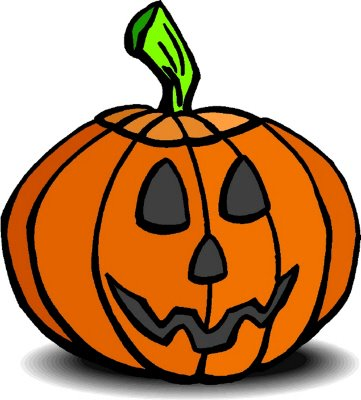 Free halloween halloween clipart free clipart images 2 - Clipartix
