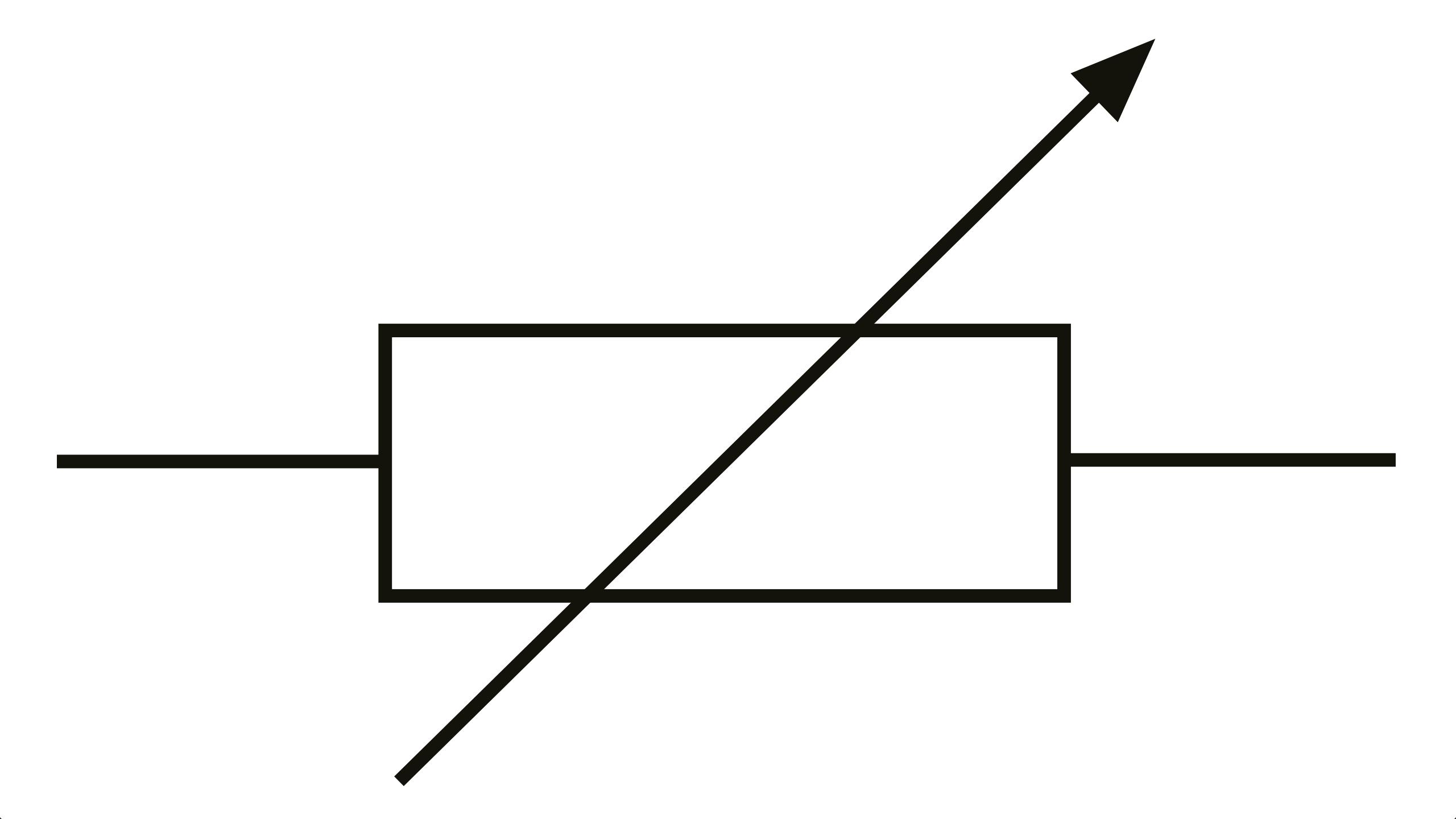 resistor diagram symbol clipart best