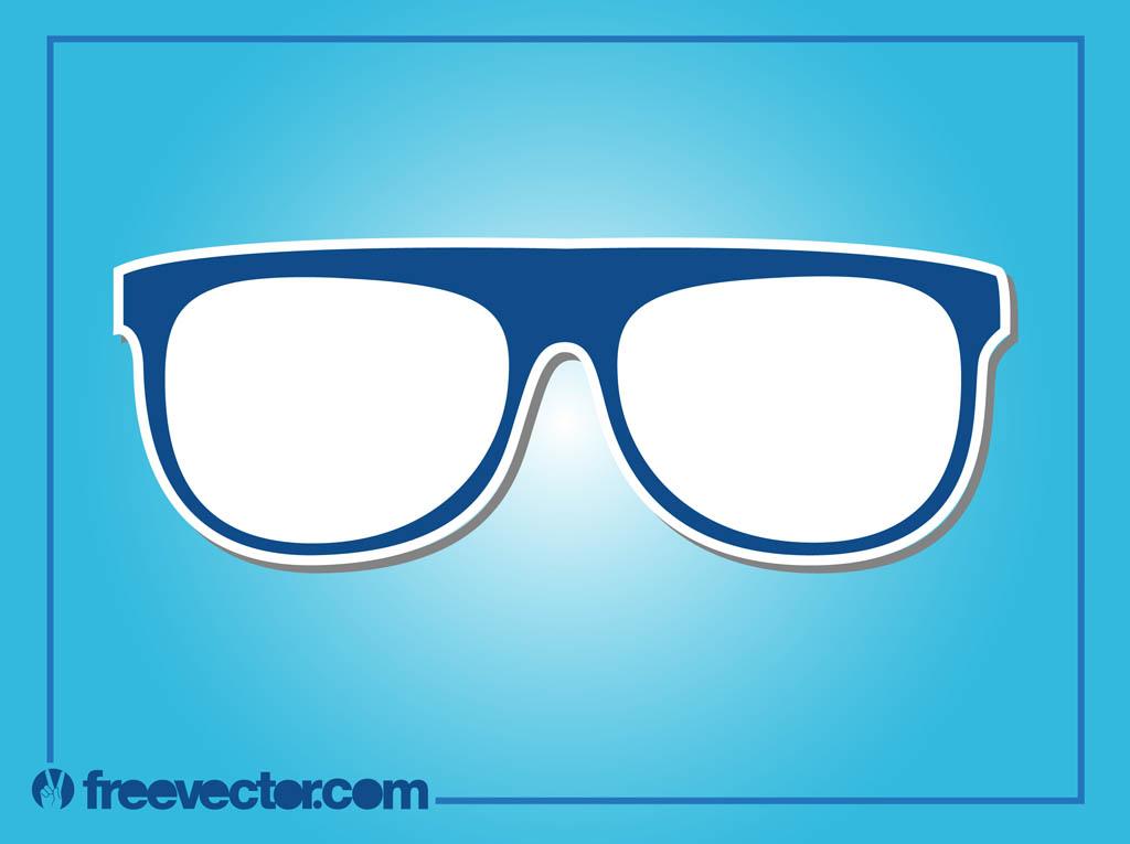 Glasses Frames Vector : Eyewear Vector - ClipArt Best