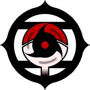 Logo Garra Naruto - ClipArt Best