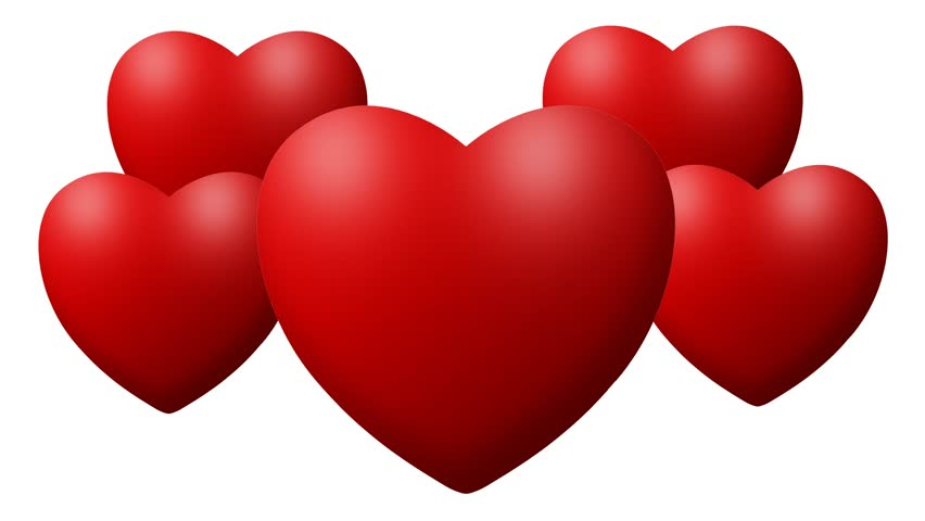 Love Heart Wallpaper Animation : Animated Pictures Of Love Hearts - clipArt Best
