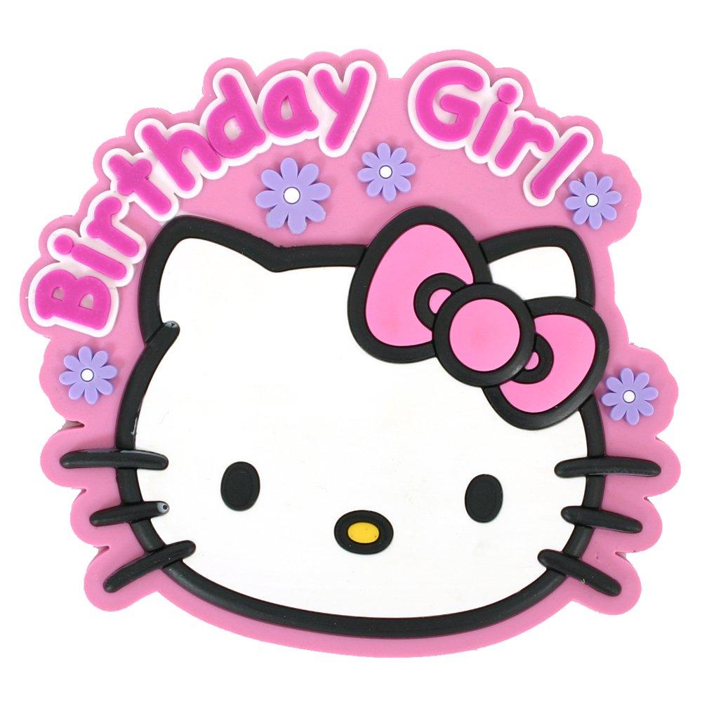 clipart hello kitty birthday - photo #19