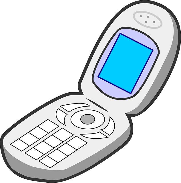 Free Mobile Phone Clip Art - ClipArt Best