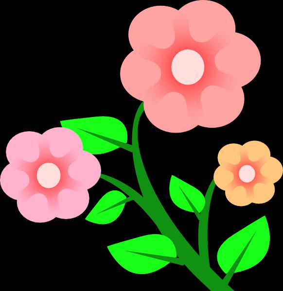 download clip art bunga - photo #11