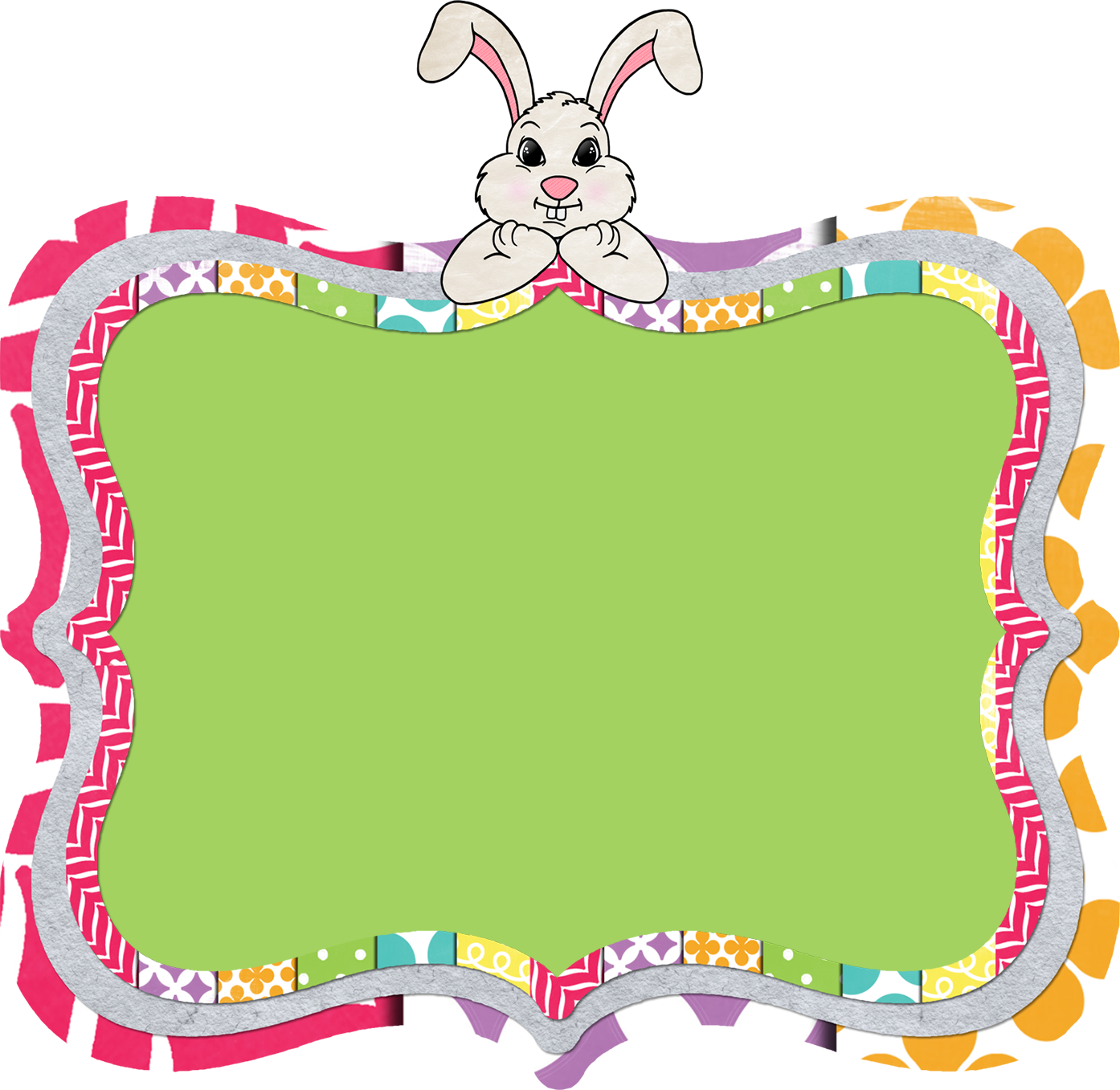 Friends Powerpoint Border And Frame Clipart Clipart Best