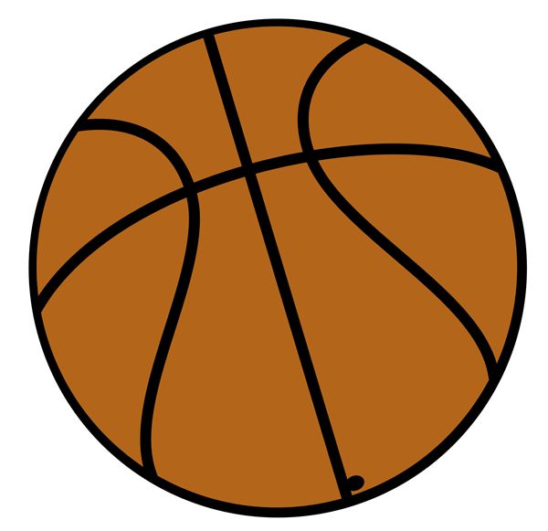 Pictures Basketballs - ClipArt Best