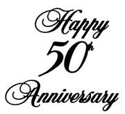 Clip Art 50th Anniversary Clip Art free 50th anniversary clip art clipart best happy clipart