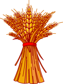 Bundle of Wheat - ClipArt Best - ClipArt Best