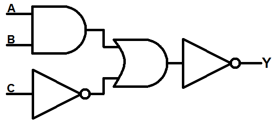 draw logic gates online