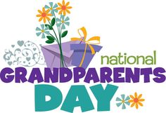 Grandparents Day Clip Art Free - ClipArt Best