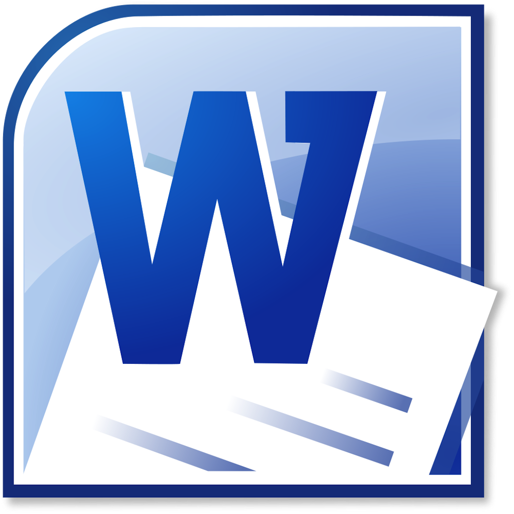 Clipart Ms Word