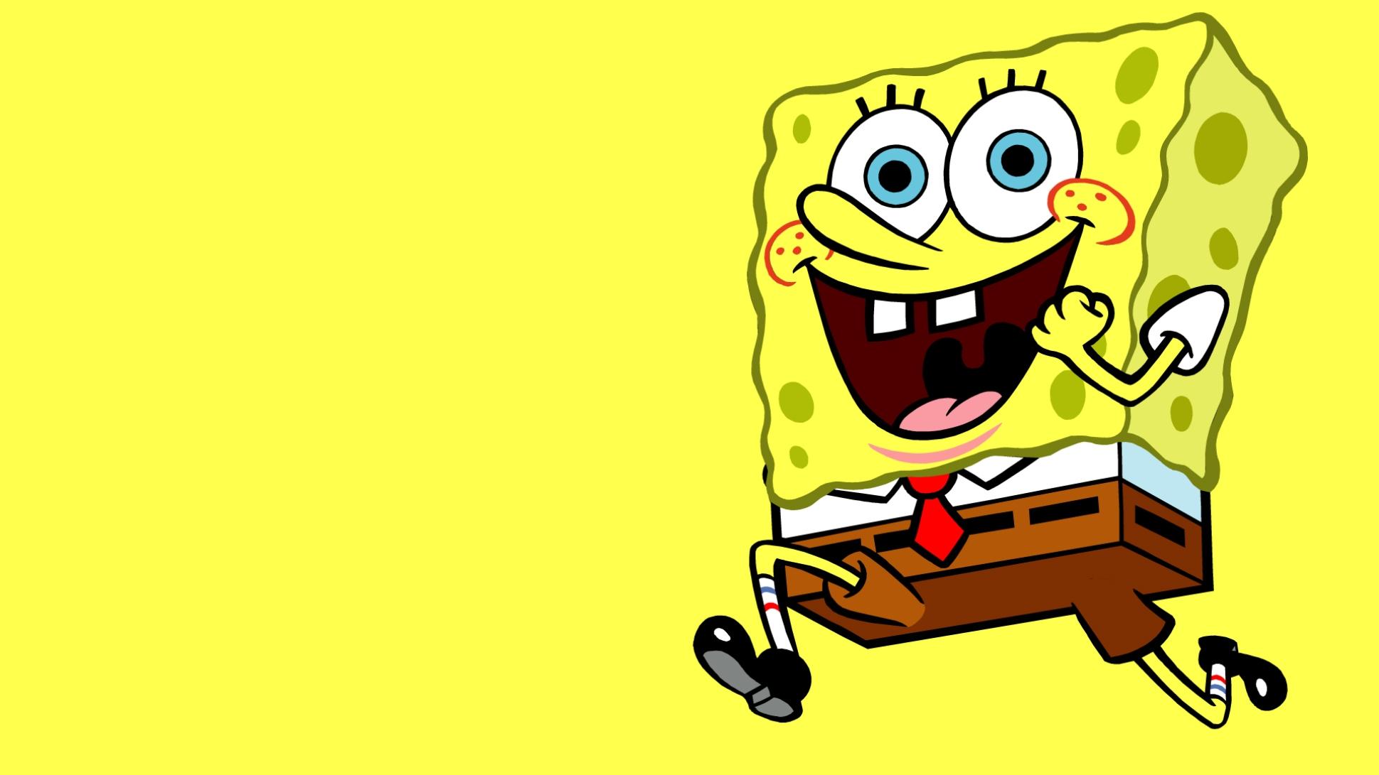Spongebob Square Pants Characters - ClipArt Best