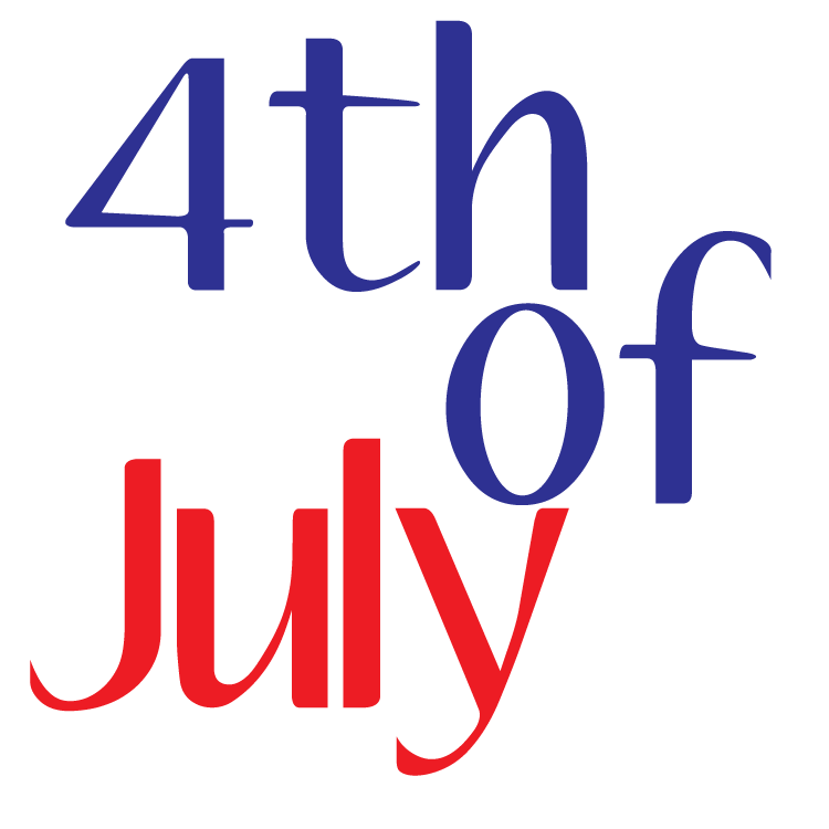 Free 4th Of July Clipart and graphics to print or use on websites! - ClipArt Best ...