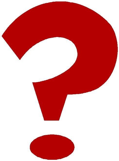question mark logo - photo #11