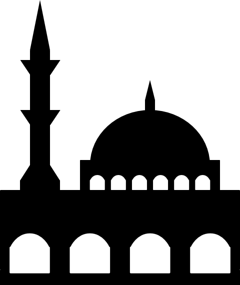 Gambar Masjid Clip Art | Joy Studio Design Gallery - Best Design