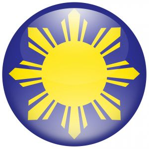 Philippines Sun Vector - ClipArt Best