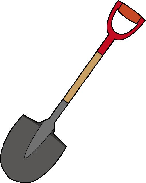 Shovel Pictures Clipart Best