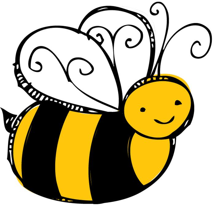 Image result for Bee Clip Art