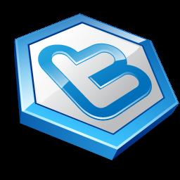 Twitter Logo Png Clipart Best