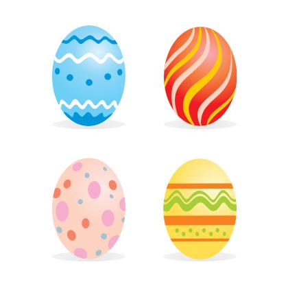 Easter Egg Designs Clipart Best