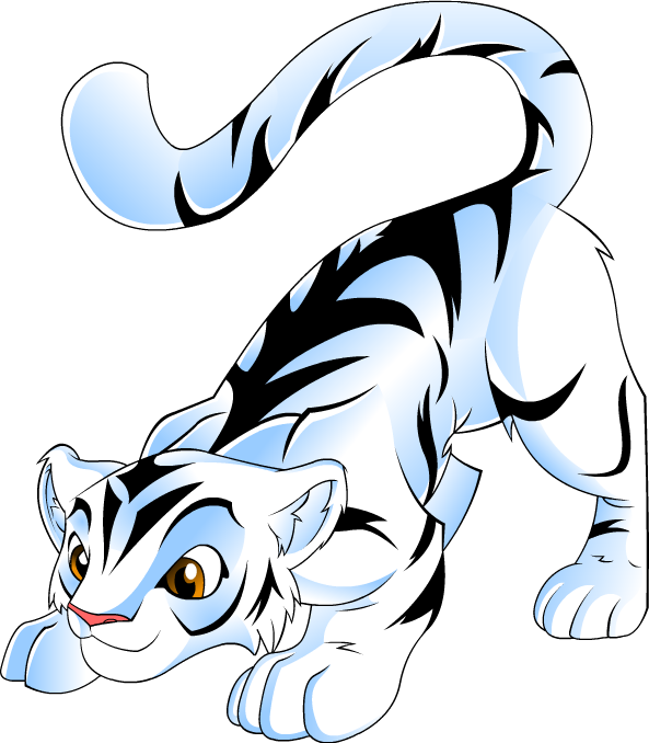 White Tiger Cartoon Pictures - ClipArt Best - ClipArt Best ...