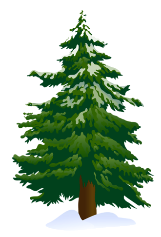 Pine Tree Vector Free Download - ClipArt Best