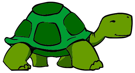 Hawaiian Sea Turtle Clipart - Free Clipart Images