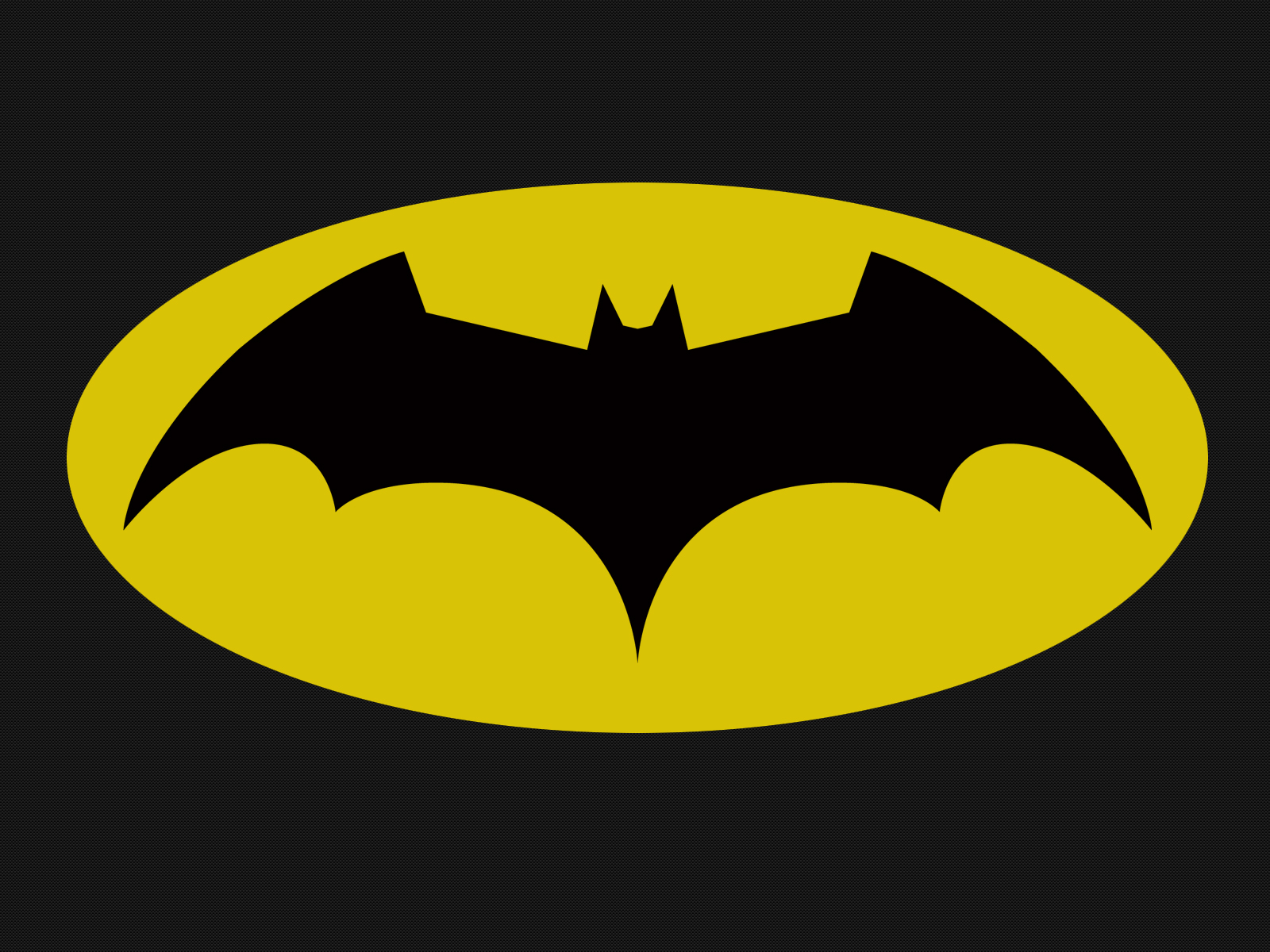 Batman Logo Hd - ClipArt Best