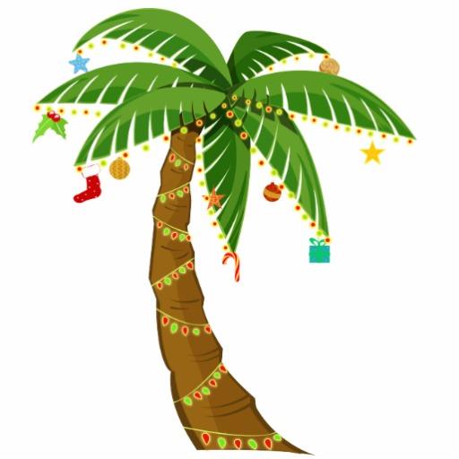 christmas palm tree-#24
