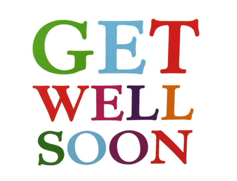Get Well Soon Clip Art - Tumundografico - ClipArt Best ...