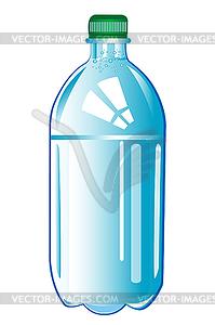 Plastic Bottles Clip Art - ClipArt Best