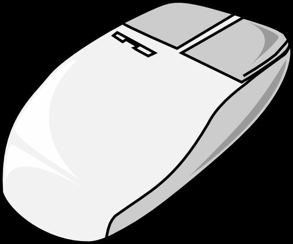 Computer Mouse 3 Clip Art Vector Clip Art Online