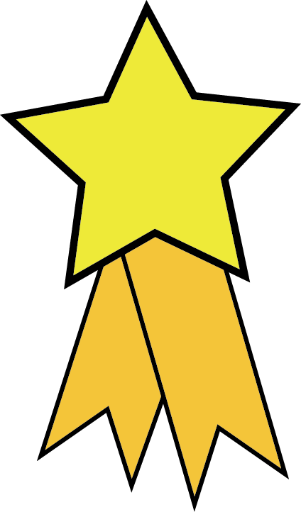 Designs For Awards - ClipArt Best