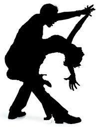 Bachata Dance Vector - ClipArt Best