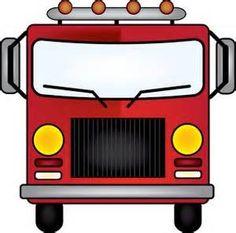 Fire Brigade Clip Art - ClipArt Best