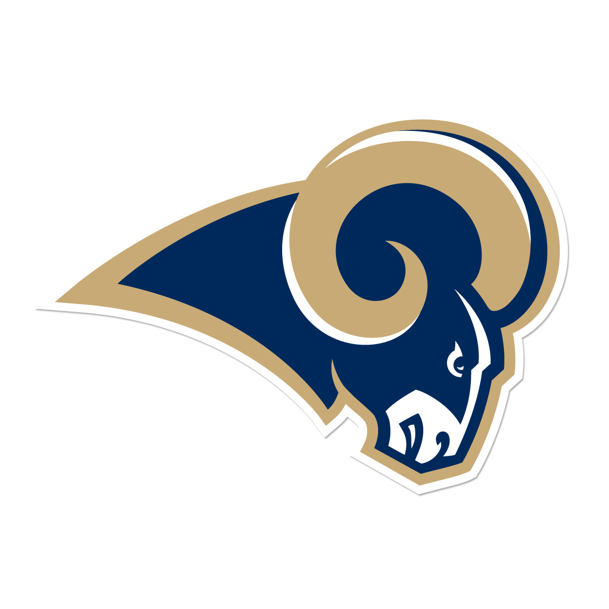 Official Site of the Los Angeles Rams